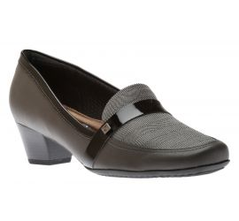 Dress Shoe Grey