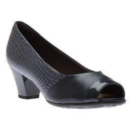 Dress Shoe Navy
