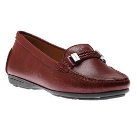 Causal Shoe Bordeaux