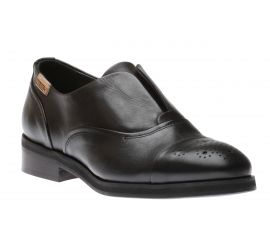 Royal Loafer Black
