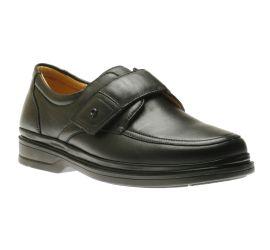 Velcro Negro