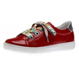 Loas Red Patent