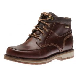 Centry Boot Brown