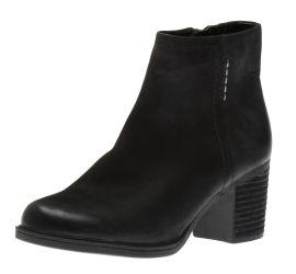 Natashya Boot Black