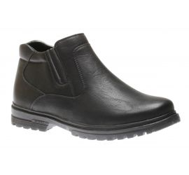 Boots Grip Black