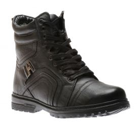 Men Lace Boot