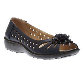 Shoe Navy