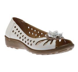 Shoe White