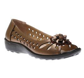 Shoe Bronze