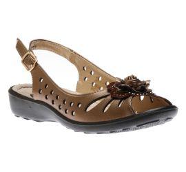 Sandals Bronze
