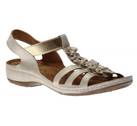 Sandal Beige