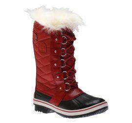 Tofino II Red Boot