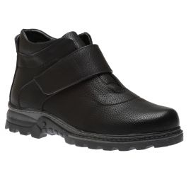 Tony Black Winter Boot