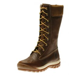 Woodhaven Tall Brown