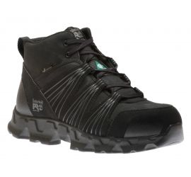 Alloy S T Mid Black
