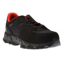 Alloy Safety T Black