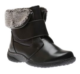 Gill 2 Low Winter Boot Black