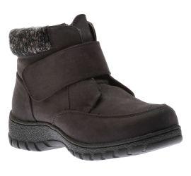 Ryn Black Winter Boot