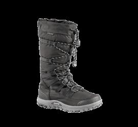 Escalate Black Waterproof Winter Boot