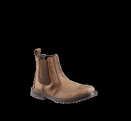 Soho Coffee Waterproof Chelsea Boot