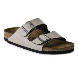 Arizona Birko-Flor Pull Up Stone Sandal