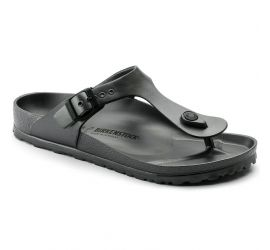 Gizeh EVA Anthracite Thong Sandal