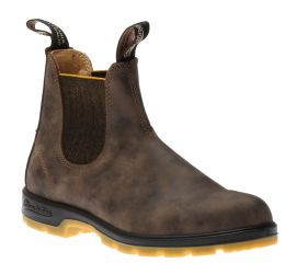 Blundstone 1944 - Lined Rustic Brown