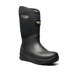 Bozeman Tall Black Men's Winter Boot