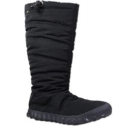 B Puffy Tall Women's Lightweight Insulated Boot