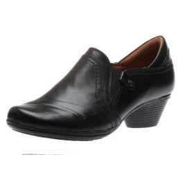 Laurel Slip On Black