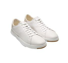 GrandPrø Tennis Sneaker White