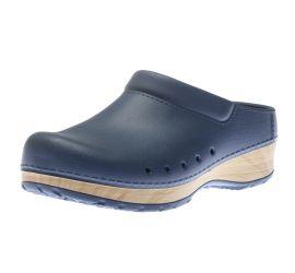 Kane Blue EVA Clog