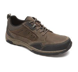 Trukka Waterproof Mudguard Taupe Sneaker