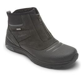Trukka Black Waterproof Boot