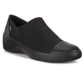 Soft 7 W Wedge Black
