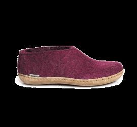 Shoe Cranberry
