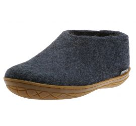Shoe Rubber Denim