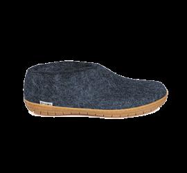 Shoe Rubber Denim