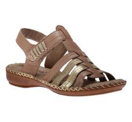 Sandal Taupe