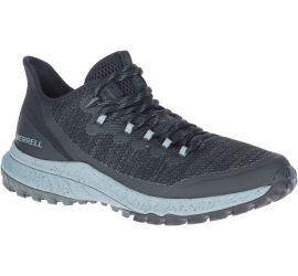 Bravada Waterproof Black Hiking Shoe
