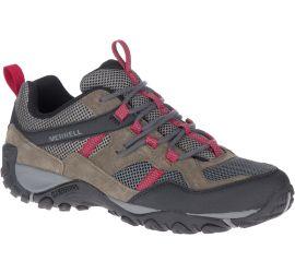 Kayenta Pewter Hiking Shoe