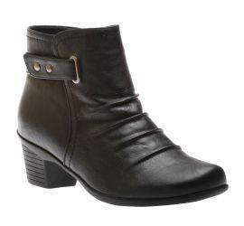 Dress Boot Black