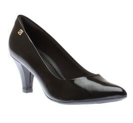 Dress Shoe Black