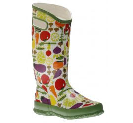 Rainboot Green G M