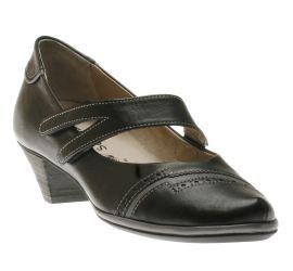 Dess Shoe Black