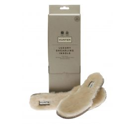 Shearling Insoles