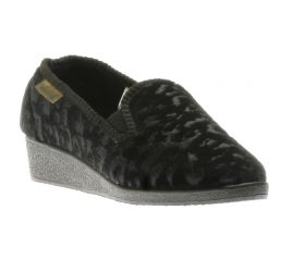 Women Slipper Black