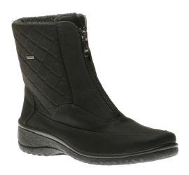 Maeko Boot Black