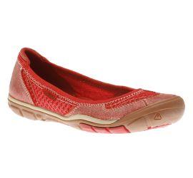 Mercer Ballerina Red