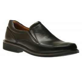 Holton Slip on Black